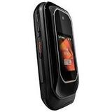 Celular Nextel Motorola I460 Negro Black Bateria Dura Mucho