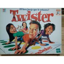 Juego De Mesa Twister.orginal Hasbro Toyco.nuevo Sin Uso.