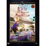 Dvd Alicia En El Pais De Las Maravillas 1933 Nuevo Sm