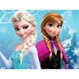 Entrada Para Show De Frozen Jueves 26/07 15.30