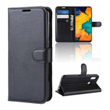 Funda Estuche Agenda Flip Cover Samsung A10 A20 A30 A50 A70