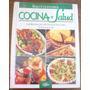 Cocina Y Salud, Ediciones Bienvenidas