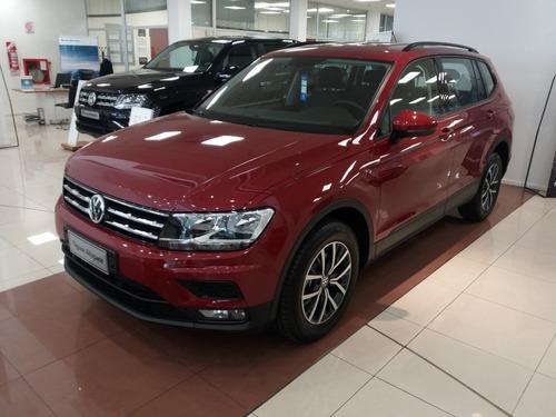 Volkswagen Tiguan Allspace 1.4 Tsi Trendline  Dsg Jf #a1