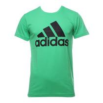 Remera Adidas Logo 1 Sportline