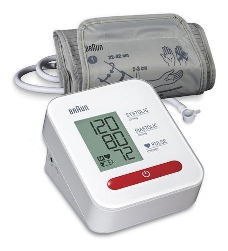 Tensiómetro Digital Braun Bua5000