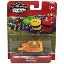 Chuggington Tren Action Chugger