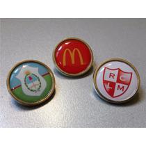 Pins Prendedor (equiv 1 Unidad) Personalizados Oferton.!!