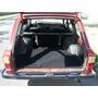 Burlete De Porton Baul Fiat 125 Familiar