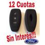 Funda Llave Presencia Ford Focus Ecosport Y Fiesta Titanium!