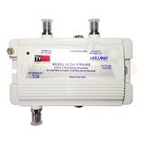 Amplificador De Señal Hcda-1 Holland P/ Tv Digital Hd 1 Ghz