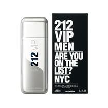 Perfume Hombre 212 Vip Men Edt 200ml