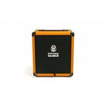 Amplificador De Bajo Orange Crush Bass Cr25bx