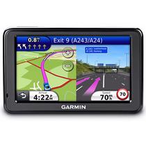 Gps Garmin Nuvi 2595 Bluetooth Pantalla 5 Mapas Y Radares