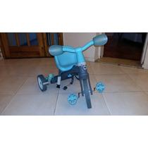 Triciclo 3 En 1 Imaginarium