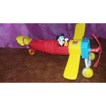 Avion Mickey Mouse Disney