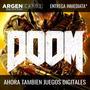 Steam - Doom Juego Pc + Dlc (multplayer) Entrega Inmediata