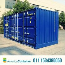 Contenedores Maritimos Containers Usado  Buenos Aires