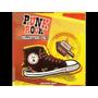 Punk Rock Collection Vol 1 Punk Compilado Cd Nuevo Sellado