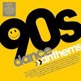 90s Dance Anthems Vinilo Doble Nuevo Importado