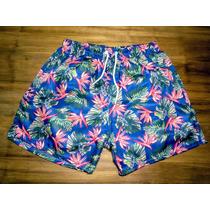 Shorts De Baño Estampados