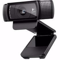 Camara Web P/ Video Conferencias Logitech B910 Sup A C920