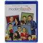 Modern Family: The Complete First Season 3 Disc Blu Ray
