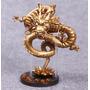 Dragon Shen Long Dorado Con Las 7esferas De Dragon Ball Z
