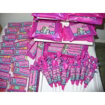 Candy Bar Golosinas Personalizadas Combo 20 Chicos Zonaoeste