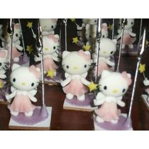 Kitty Souvenirs Porta Mensaje, Muy Lindo!!!