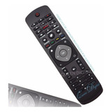 Control Remoto Para Philips Netflix Smart Tv 4k 5000 6000 F
