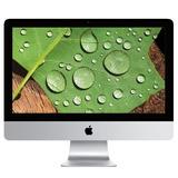 Apple Imac 21.5' Mk442 I5 2.8ghz Español 8gb 1tb 12 Cuotas
