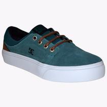 Zapatillas Dc Shoes Trase Sd (dgr) - Dc061103
