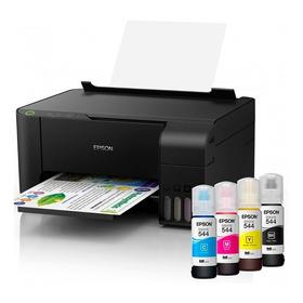 Impresora Multifuncion Epson Ecotank L3110