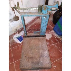 Balanza Antigua Mecanica   No Hago Envios