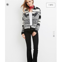 Saco Mujer Forever 21