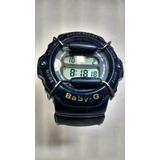Reloj Casio Baby G Bg -202 Shock Resistent