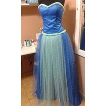 Vestido De 15 Años, Nuevo Exclusivo. Alta Costura!!!