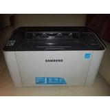 Vendo Impresora Samsung Láser Monocromática M2020w