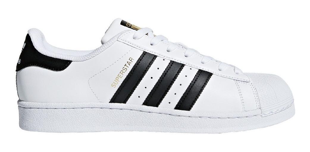 Zapatillas adidas Originals Hombre Superstar Foundation 2191