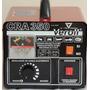 Cargador Arrancador 30-400 Veroll Regulacion Electronica Amp