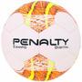 Pelota De Futbol Futsal N° 3 Penalty Digital 500 Cosida Mano