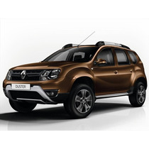 Duster Expression 2016 $98.000!!! Siempre Car One