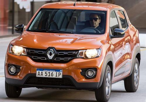 Renault Kwid  0km 2108 Anticipo $ 99000 Y Cts De 6000 Gm