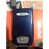 Nextel I760 Color Azul Reacondicionado A Nuevo Sin Usar
