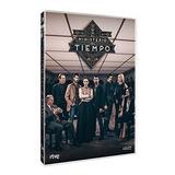 El Ministerio Del Tiempo - Serie Completa - Dvd