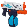 Nerf Super Soaker Artic Shock Dispara Agua Congelada