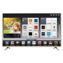 Smart Tv Lg 32 Lcd Led 32lf585b, Internet, Netflix,wifi, Hd