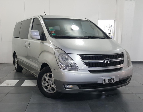 Hyundai H1 2.5 Premium 1 At