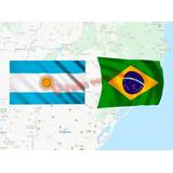 Actualización Garmin Argentina - Brasil - Uruguay 2019