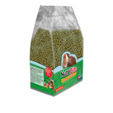 Nutribits Para Roedores Zootec 500 Gr